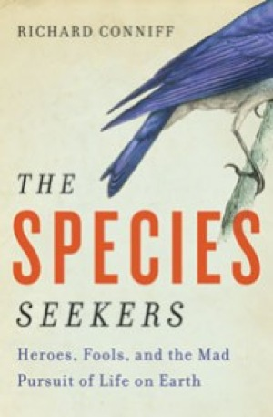 The Species Seeker