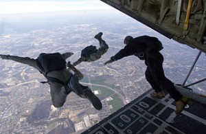 320px-HALO_jump_over_Lackland_Air_Force_Base