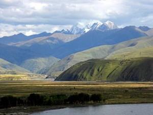 Ganzi Province, Tibet